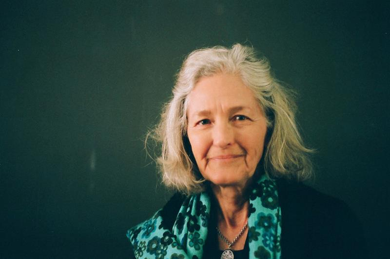 Julia Osborne Portrait by Wednesday Sutherland © 2011