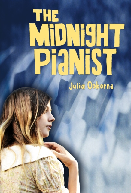 cover THE MIDNIGHT PIANIST