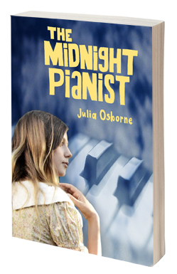 The Midnight Pianist