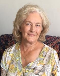 Julia Osborne, writer